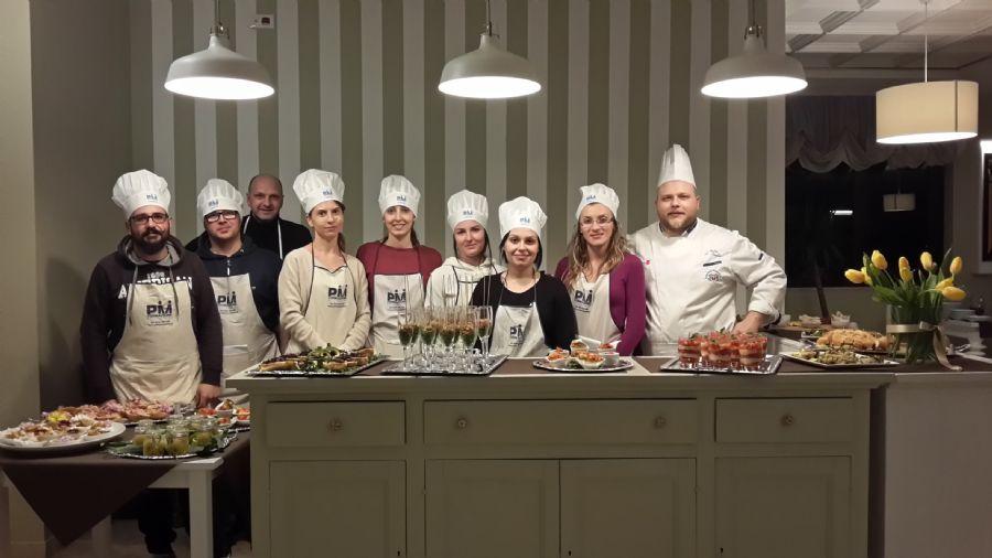 corso pratico di cucina a rovigo - Corsi Di Cucina Reggio Emilia