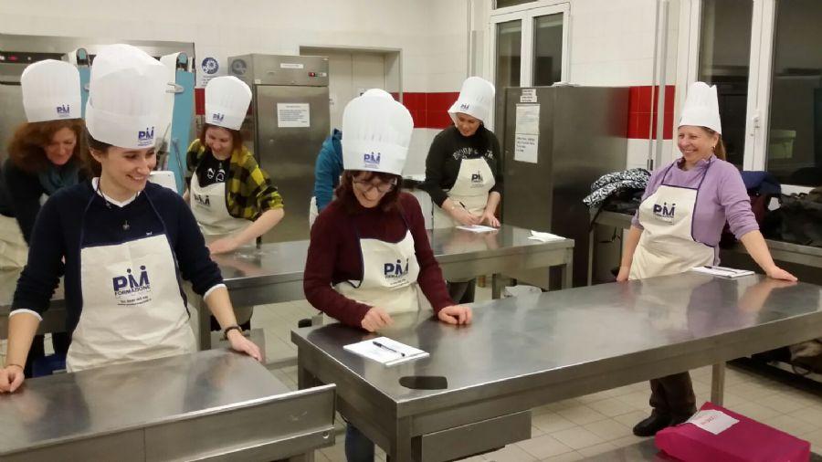 corso di pasticceria come diventare pasticcere - Corso Cucina Verona