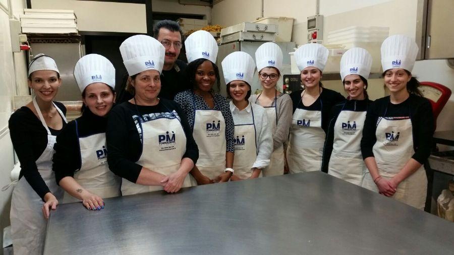 corso pratico di pasticceria a livorno - Corsi Cucina Modena