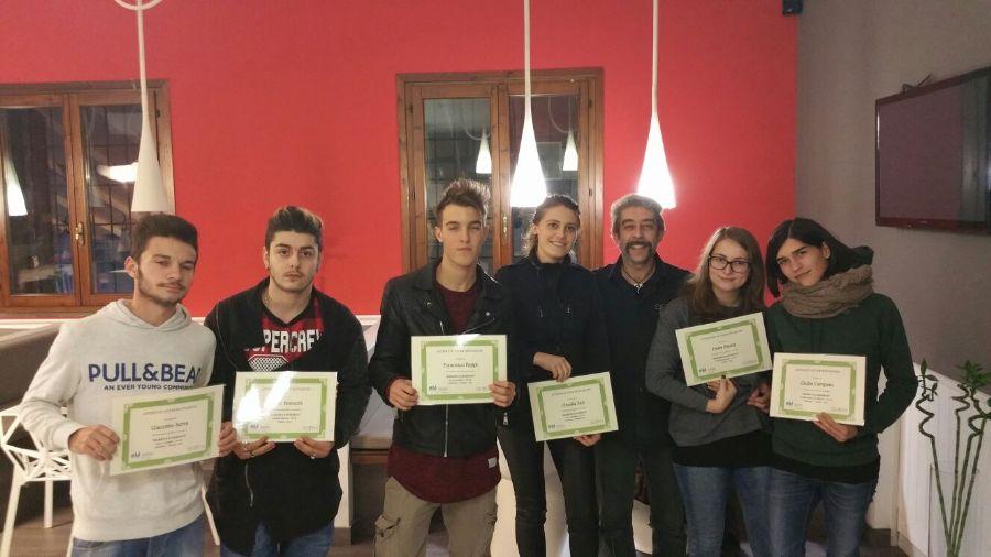 corso per diventare barista e barman a reggio emilia - Corsi Cucina Modena