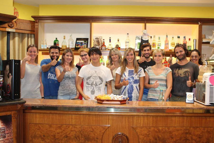 corso pratico per barista barman a reggio emilia 21092015 tutto ok
