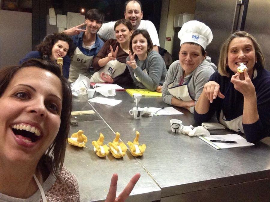 corso pratico di pasticceria a trento - Corsi Cucina Modena