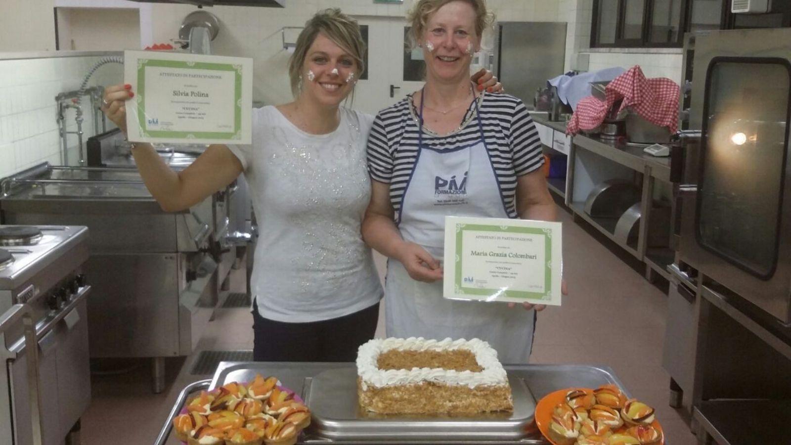 attestati 2015 - Corso Cucina Verona