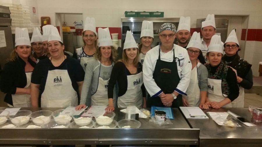 corso per diventare pasticcere a verona - Corso Cucina Verona