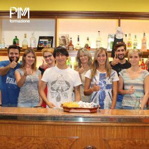 Corso Pratico per Barista & Barman a Reggio Emilia (21/09/2015): Tutto OK !!!