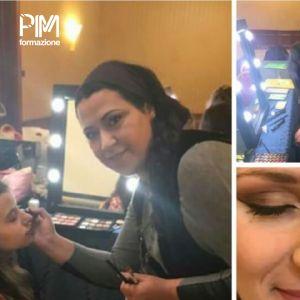Corso Pratico di Trucco (Make Up) a Pescara (Set./Ott. 2017)