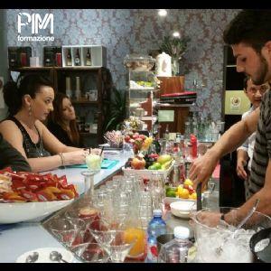 Corso Pratico per Barista & Barman a Faenza (14/04/2015): La preparazione dei cocktail più famosi e richiesti.