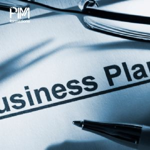 Corso di Business Plan