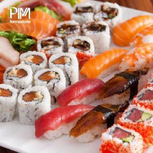 Corso pratico di Sushi e Sashimi