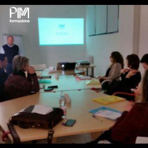 Corso Pratico di Web Marketing a Reggio Emilia (Gen./Feb. 2018)